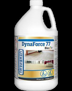 CHEMSPEC DYNAFORCE 77 WITH BIOSOLV (L) 4X1 GAL CASE