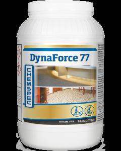 CHEMSPEC DYNAFORCE 77 (P) 320# DRUM