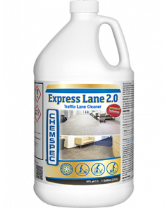 CHEMSPEC EXPRESS LANE 2.0 4X1 GAL CASE *NOT AVAILABLE IN CANADA