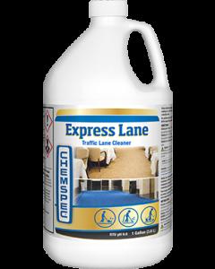 CHEMSPEC EXPRESS LANE TLC 4X1 GAL CASE