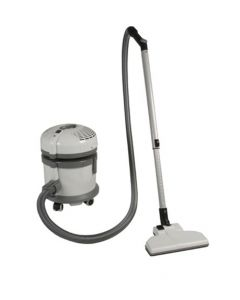 LINDHAUS HF6 CANISTER VACUUM 12""