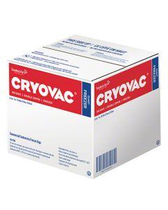 JD-100946905 BAG CRYOVAC FREEZER 1 QUART DBL ZPR 7X8 2.5MIL 300/CS