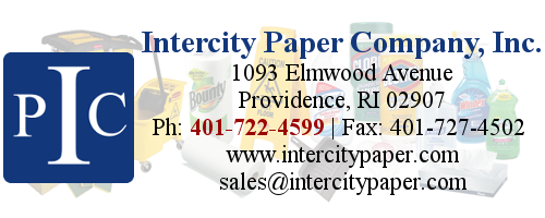 Intercity Paper Company, Inc.