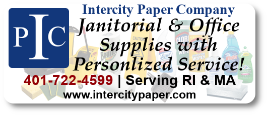 Intercity Paper Company